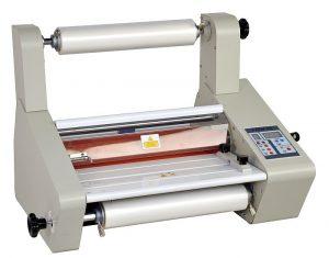 Ламинатор PingDa PD FM-360 - новая модификация