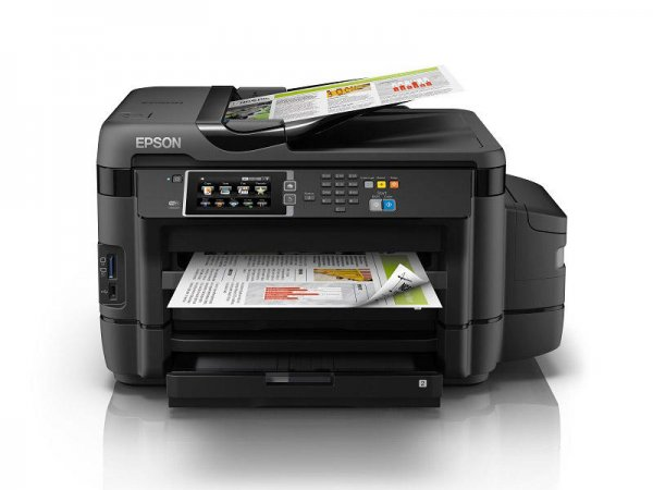 МФУ серии «Фабрика печати Epson» в формате А3