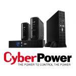 Наша компания получила статус авторизованного партнера CyberPower